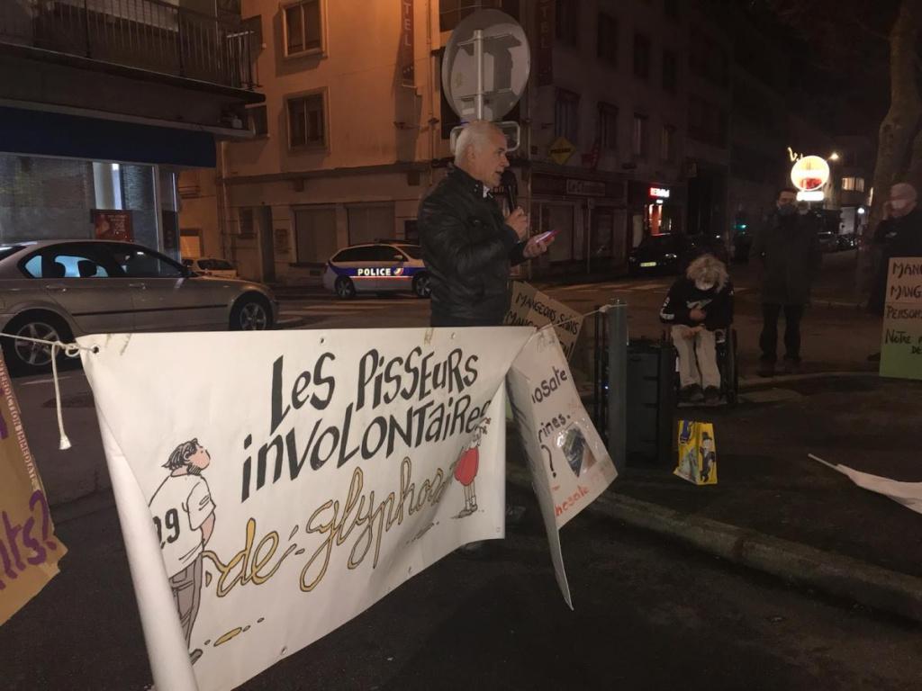 Permanence de Gwendal Rouillard - Lorient